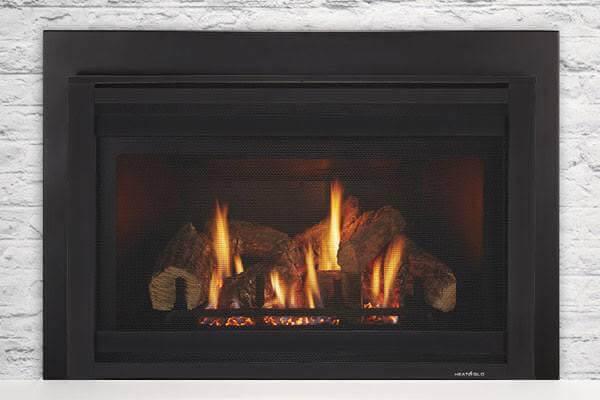 Heat & Glo I30-X Insert 3