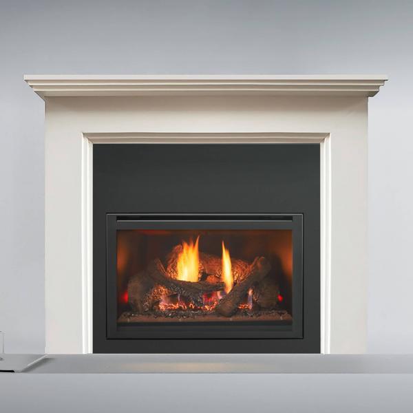 Heat & Glo I30-X Insert 2