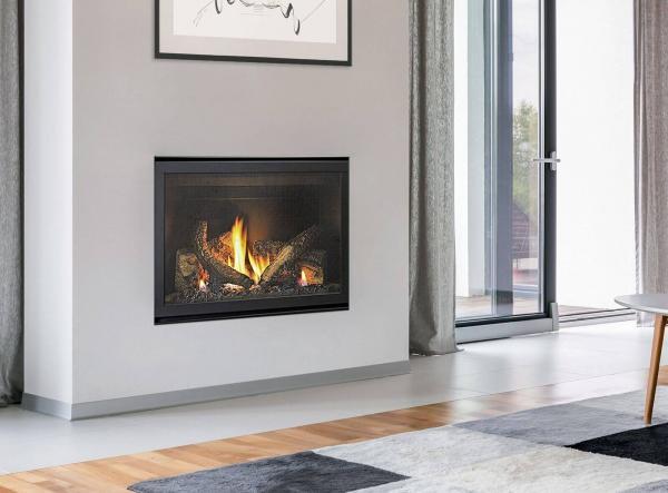 Heat & Glo 5X - Gas 3
