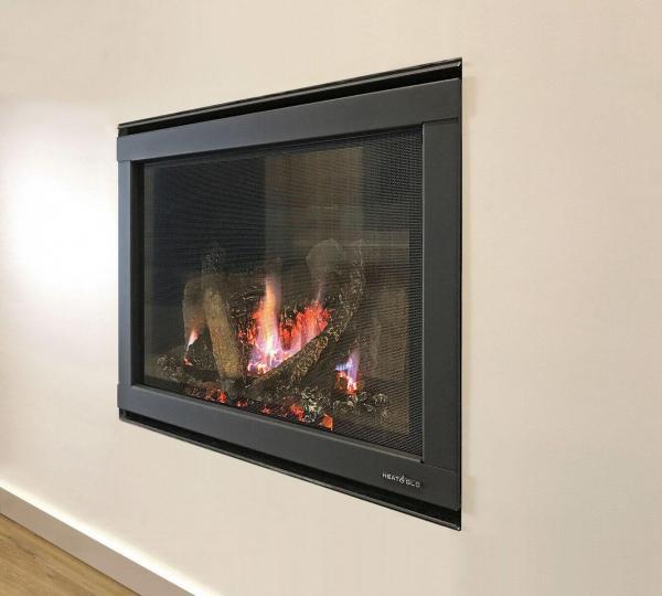 Heat & Glo 5X 4