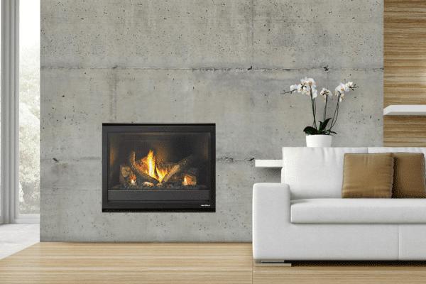Heat & Glo 5X - Gas 5