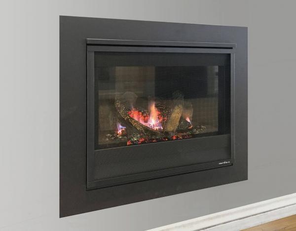 Heat & Glo 5X - Gas 2
