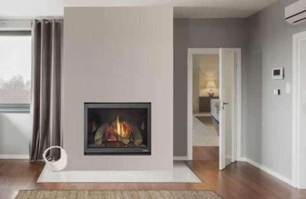 Heat & Glo 6X - Gas 3