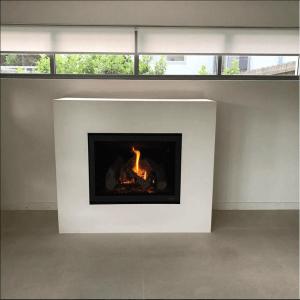 Inbuilt Gas Fireplaces