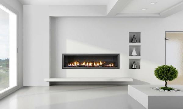Heat & Glo MEZZO Series - Gas 1
