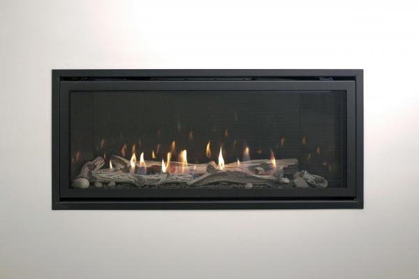 Heat & Glo SLR-X 12