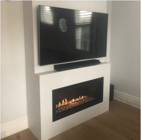Heat & Glo SLR-X - Gas 9