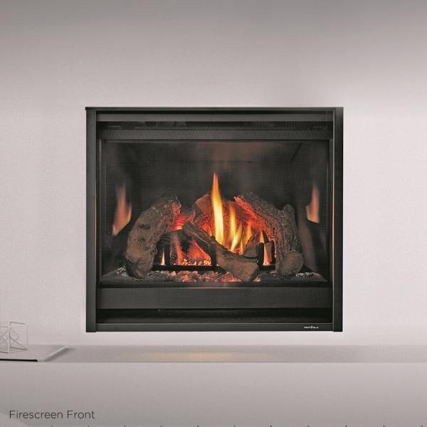 Heat & Glo 6X - Gas 5