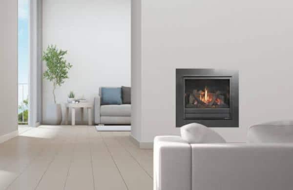 Heat & Glo 3X - Gas 2