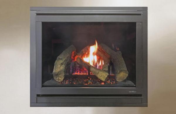 Heat & Glo 6X - Gas 6