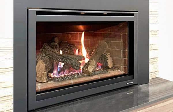 Heat & Glo I30-X Insert 7
