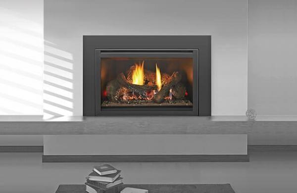 Heat & Glo I30-X Insert 1