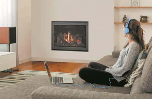 Heat & Glo 5X - Gas 6