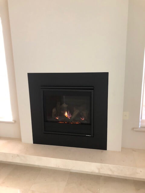 Heat & Glo 3X - Gas 3