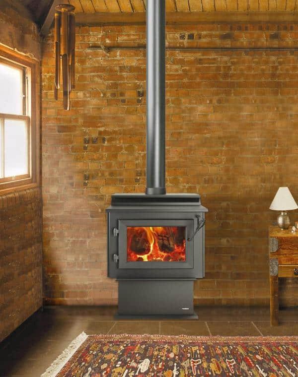 Heatilator WS22 1