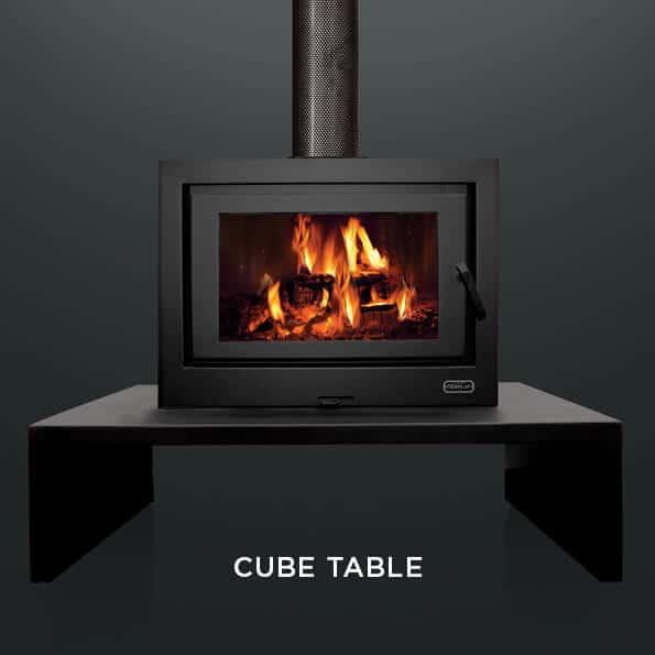 Kemlan Cube - Wood 4